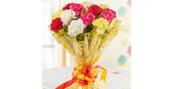 7 Tips To Send Flowers On A Budget  in Meerut
