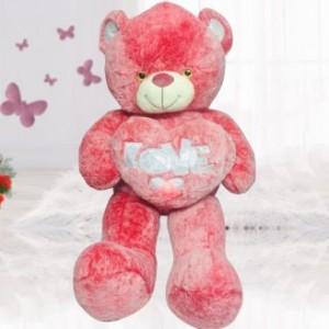 4 Feet Love Teddy