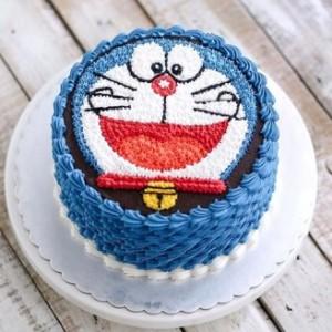 Doraemon Special Kids Cake