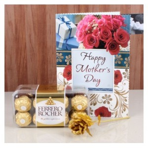 Ferrero Rocher Best Gift for Mother's Day