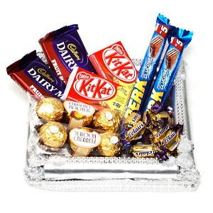 Mixed Chocolates Combo For Best Gifting Purpose