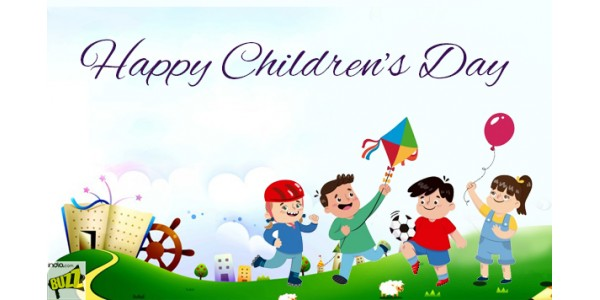 How To Make This Children's Day Special?