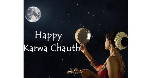 Story Behind Karwa Chauth.