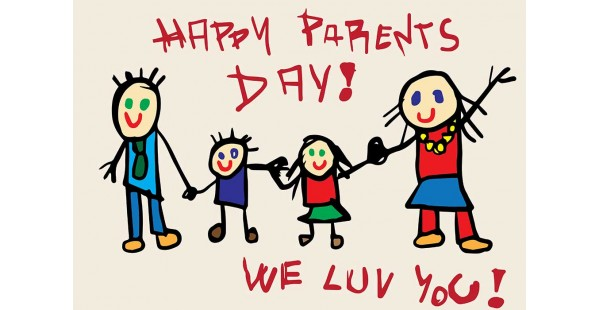 What Can We Do On Parent's Day?