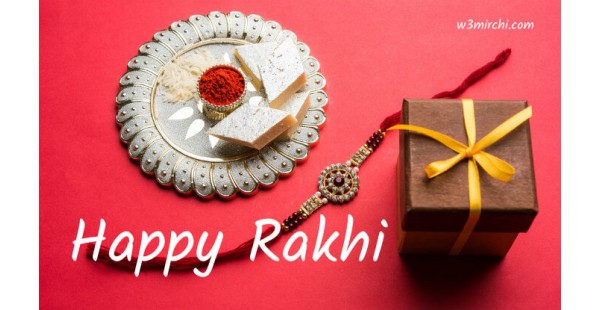 What To Gift On Rakhi?