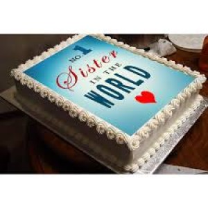 cake for sister