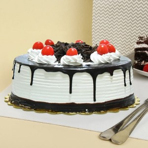 Black Forest Treat