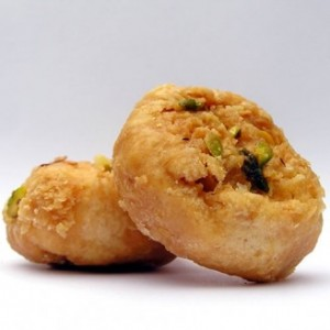 Balooshahi