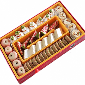 Kaju Fancy Sweet Box