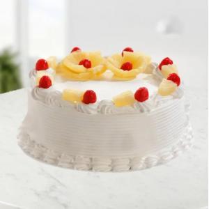 Pineflower Cake