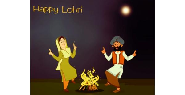 Why Do we Celebrate Lohri?
