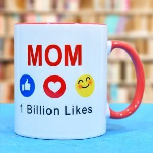 Emoji Mug for Mom