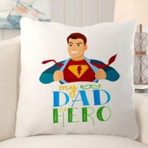 My Dad Is Hero Surprising Gift
