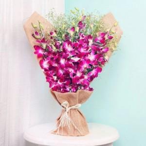 Orchid Bonanza Bouquet